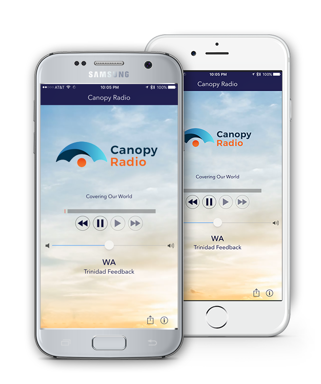 Listen Now  sc 1 th 246 & Canopy Live | Global Communications and Technology